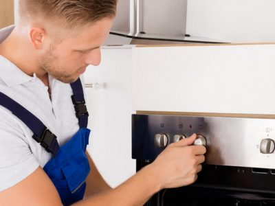 New and Improved Appliance Repair