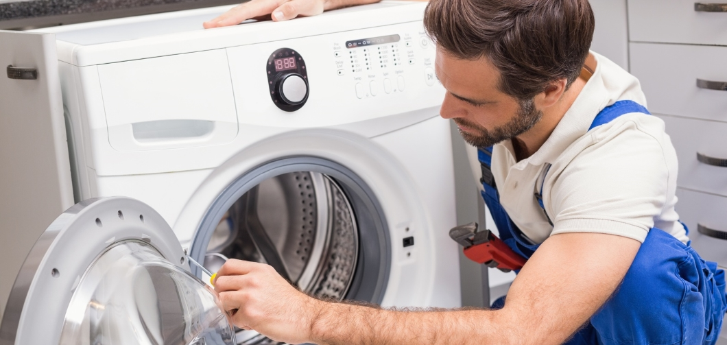 San Diego Washing Machine Repair Harbor Appliance Repair