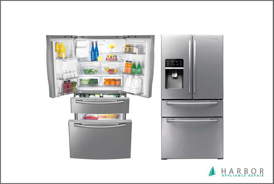 Samsung Refrigerator Repair Harbor Appliance Repair San