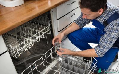 Dishwasher Doesn't Drain – Easy Fix