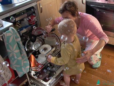 5 Steps For Easy Diagnostics Of A Dishwasher