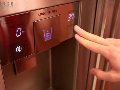 Refrigerator Ice Maker, Dispenser Not Working: Causes
