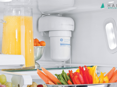 How Often Should the Water Filter Get Changed in Refrigerator