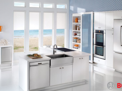 Bosch The Most Practical Home Appliances