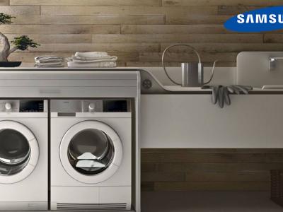 5 Reasons to Choose Samsung Washing Machine