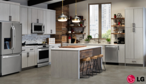 best lg appliance repair service in San Diego