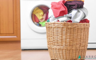 6 Washing Hacks to Wash Your Clothes without Blotchy Stains
