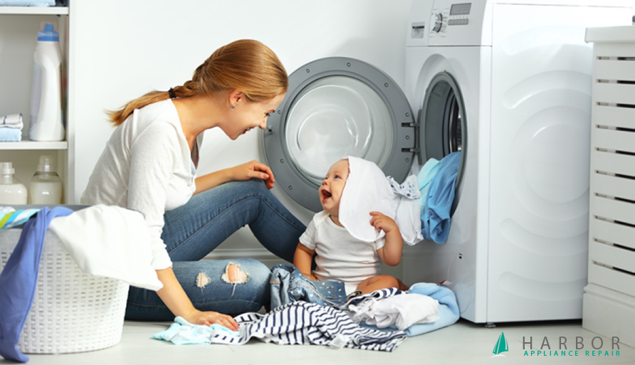 washing machine repair price San Diego