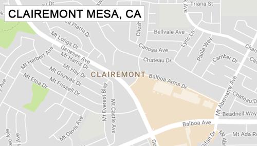 appliance repair clairemont mesa