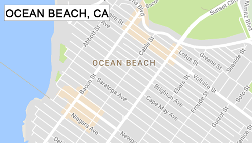 Ocean Beach appliance repair