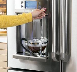 ge refrigerators repair
