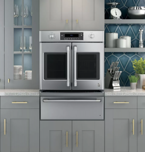 In 2018 GE Appliances Engineers Provide Cooking Algorithm for ...