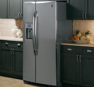 ge refrigerators repair san diego