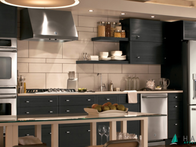 GE Refrigerators' Benefits