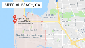 Imperial Beach appliance repair San Diego
