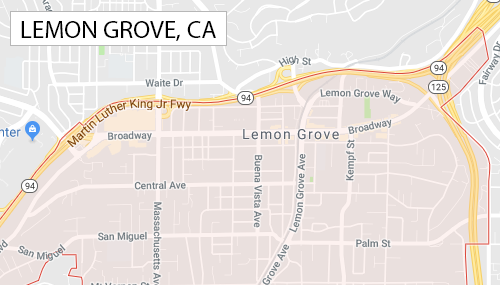 lemon grove appliance repair
