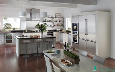 3 Smart Appliances For Kitchen – 2019 Trends