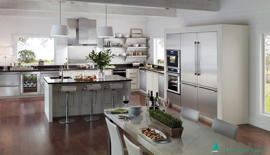 You are currently viewing 3 Smart Appliances For Kitchen – 2019 Trends
