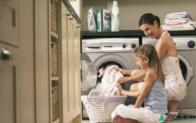 Why The Washing Machine Does Not Wring