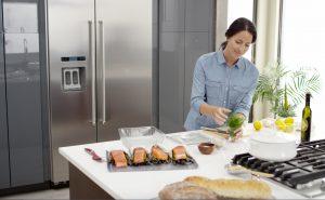 kitchenaid refrigerator repair sandiego