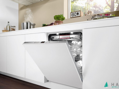 Did The Dishwasher Stop Draining The Water?