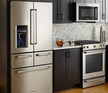 best kitchenaid appliance repair san diego