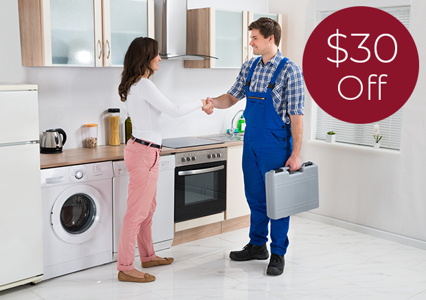 home appliance repair san diego