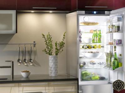 Refrigerator Repair – Freezer Is Not Cooling