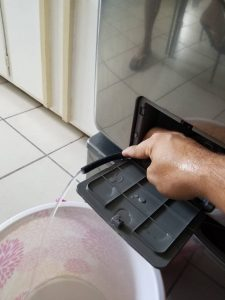small appliance repair and maintenance