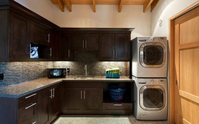 Optimize Stacked Washers And Dryers