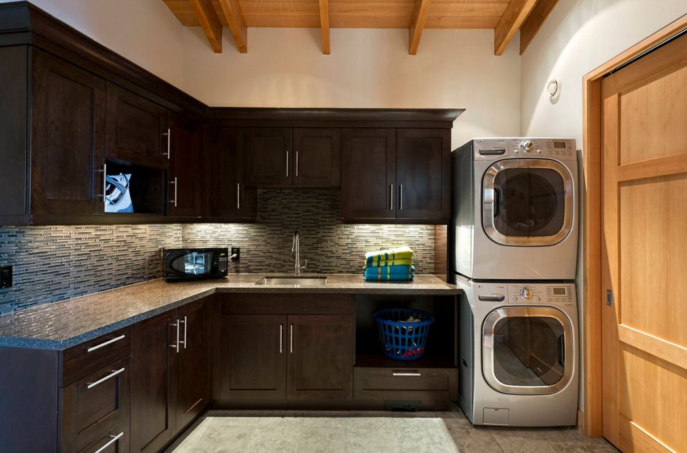 You are currently viewing Optimize Stacked Washers And Dryers