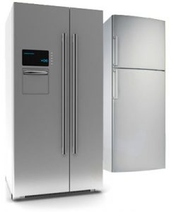 best fridge repair san diego