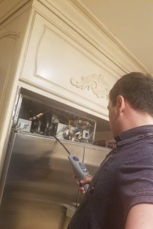 Fridge Repair Services San Diego 1 800 926 6117 Harbor
