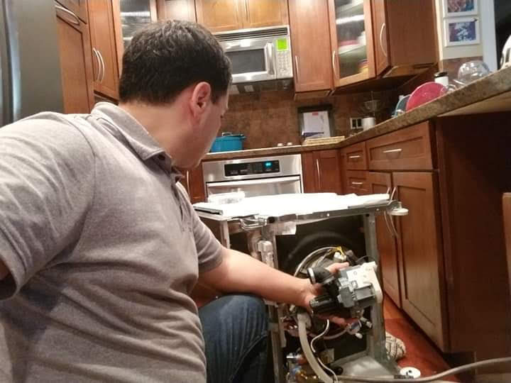 refrigerator control board troubleshooting