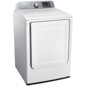 Samsung Gas Dryer Sales