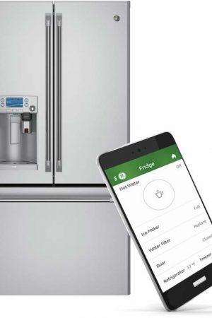 best fridge repair service San Diego