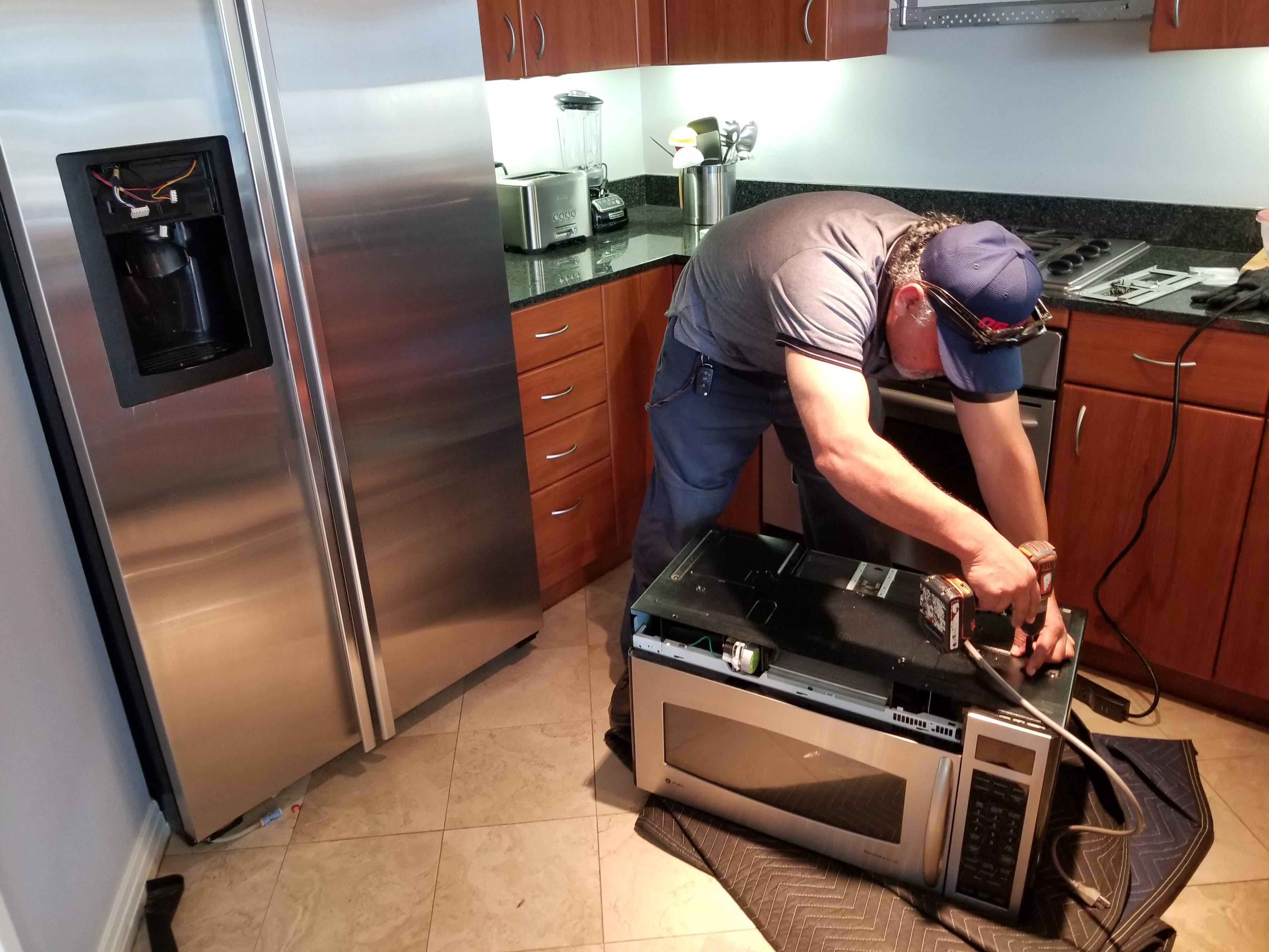 home appliance repair mira mesa