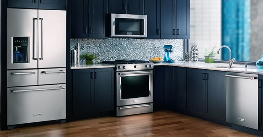 reliable appliance repair San Diego