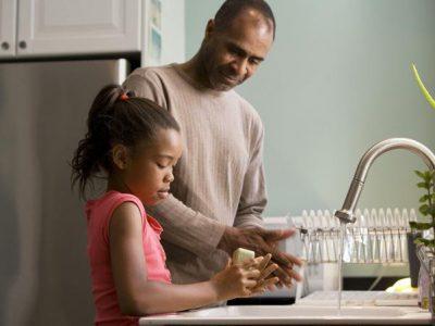 How To Prevent Coronavirus At Home