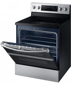 best electric range repair San Diego