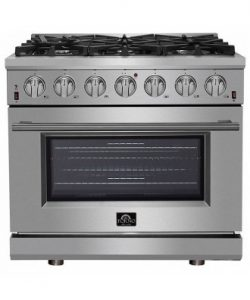revolutionize your kitchen with Forno Appliances