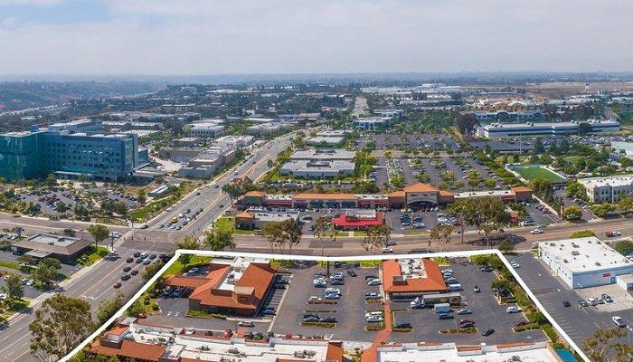 KEARNEY MESA, CA