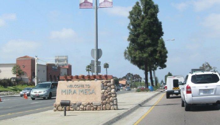 MIRA MESA, CA