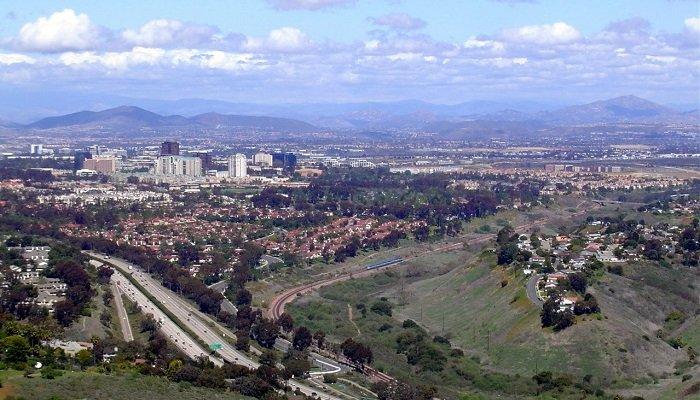 UNIVERSITY CITY, CA